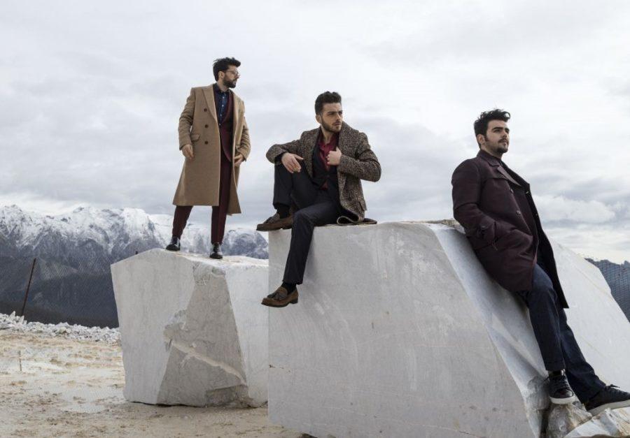 """Sanremo 2019, lL Volo: è online il video di """"Musica che resta"""""""