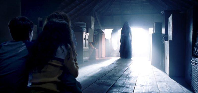 La Llorona - Le lacrime del male: online il trailer ufficiale