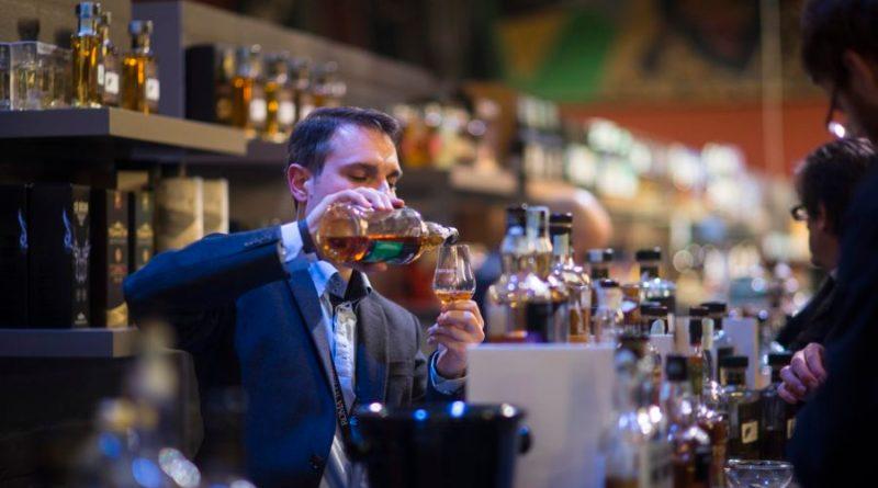 Roma Whisky Festival: tutto pronto per l'ottava edizione