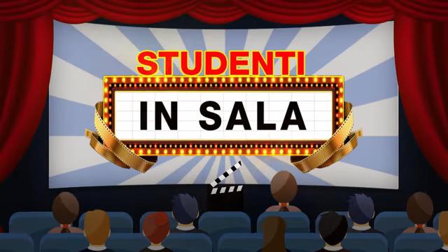 """La campanella è suonata: tutti gli """"Studenti in sala""""! Ecco la prima puntata"""