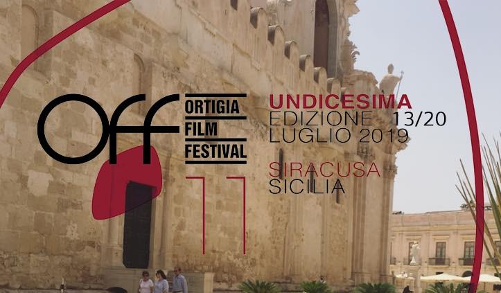 Ortigia Film Festival: aperte le iscrizioni per l'edizione 2019