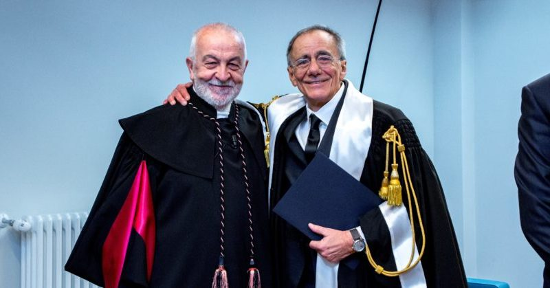 Università IULM di Milano: inaugurazione del 50° Anno Accademico