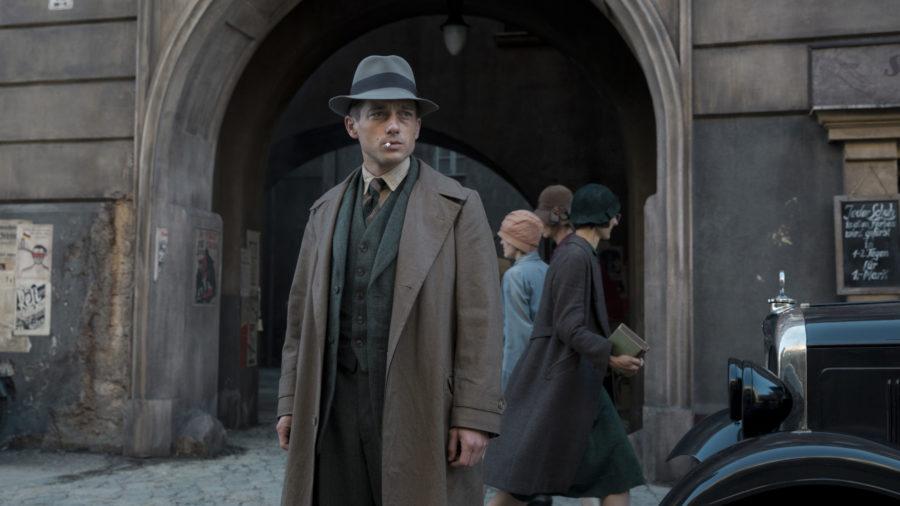 Casa del Cinema di Roma: al via la maratona dedicata a BABYLON BERLIN