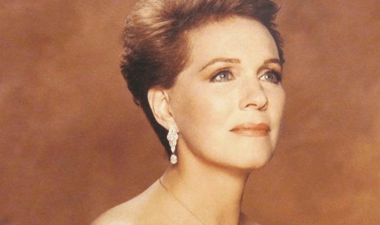Venezia 76: Leone d'Oro alla carriera a Julie Andrews