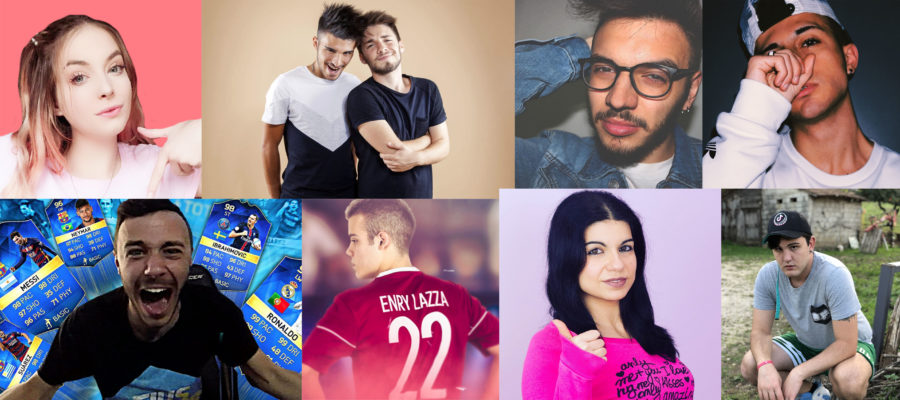 Romics 2019: torna l'appuntamento con i Top Creators d'Italia