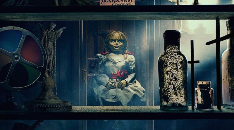 ANNABELLE 3, il trailer ufficiale. Dal 4 luglio 2019 al cinema