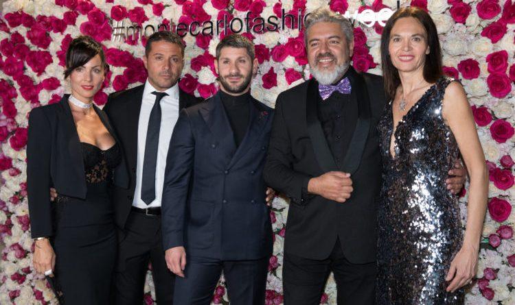 Monte Carlo Fashion Week 2019: vip in festa per Marcos Marin