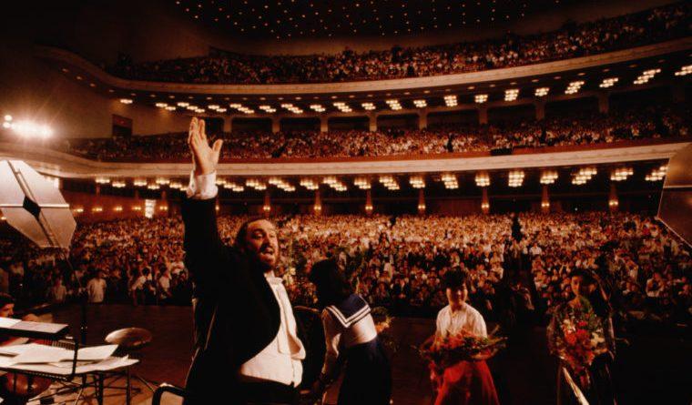PAVAROTTI: al cinema il documentario evento firmato Ron Howard (trailer)