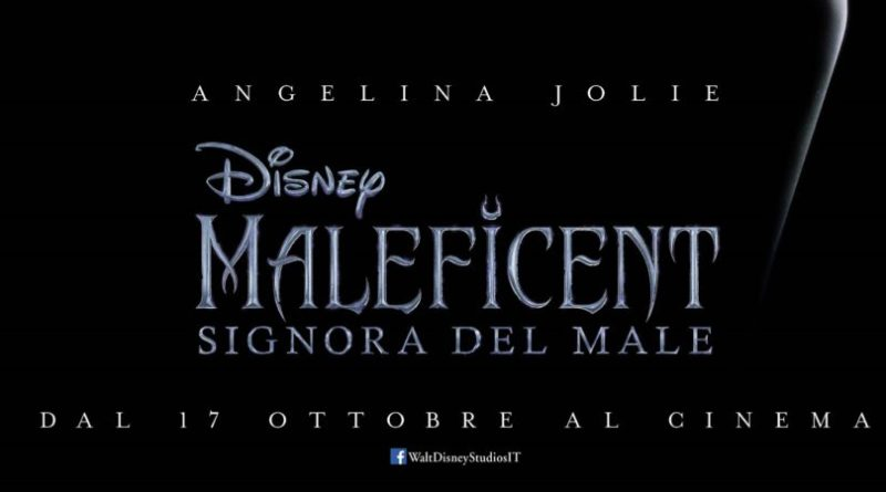 Maleficent - Signora del Male: il primo trailer italiano (VIDEO)
