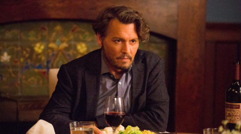 Johnny Depp torna al cinema dal 20 giugno con ARRIVEDERCI PROFESSORE