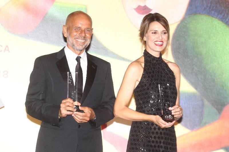 Festival di Cannes: presentazione del Premio Kinéo 2019