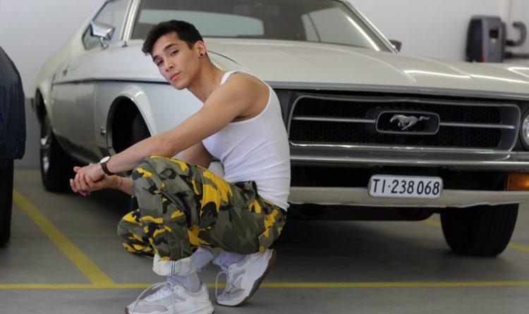 """Amici 18, Miguel Wave da ballerino a cantante: esce il brano """"Il resto non esiste più"""""""