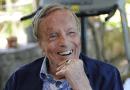 È morto il regista Franco Zeffirelli: aveva 96 anni