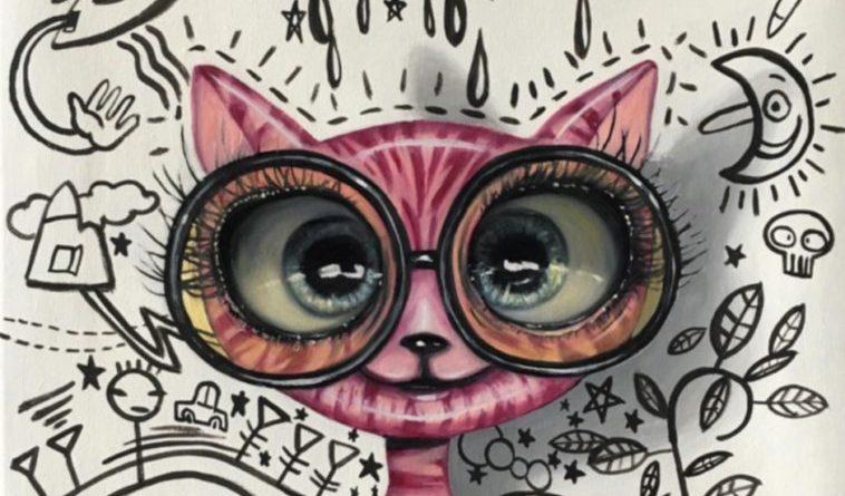 Lost in Kittentown: a Roma una mostra dedicata agli amici gatti
