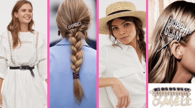 Le tendenze #summerstyle2019: i cinque 'must have'