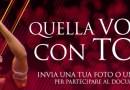 Quella volta con Totti: la storia di un campione vista attraverso i tuoi occhi