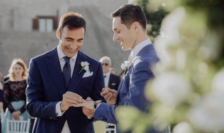 vincenzo mingolla nozze