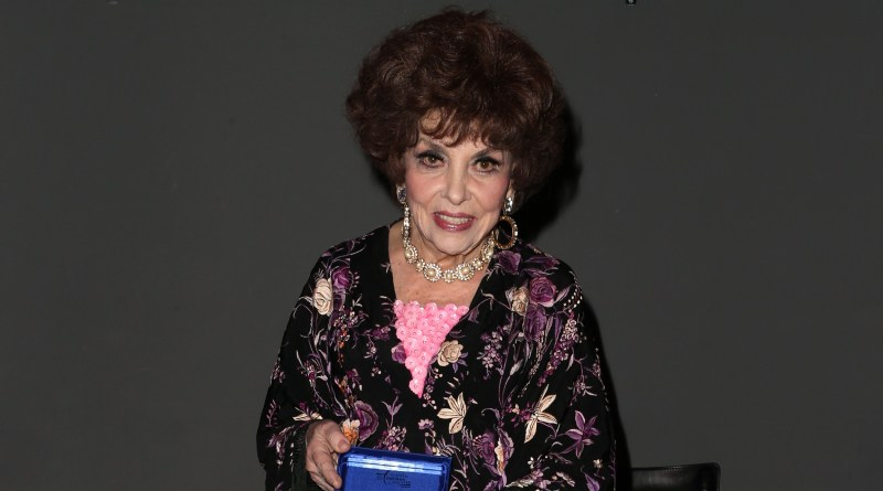 Tutto pronto per il NATIONS AWARD 2019: tra i premiati Gina Lollobrigida