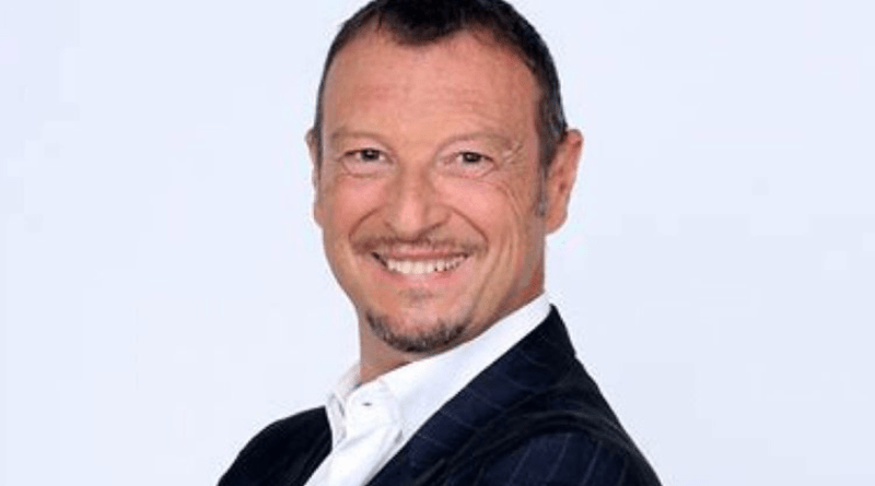 Sanremo 70, è ufficiale: Amadeus conduttore e direttore artistico