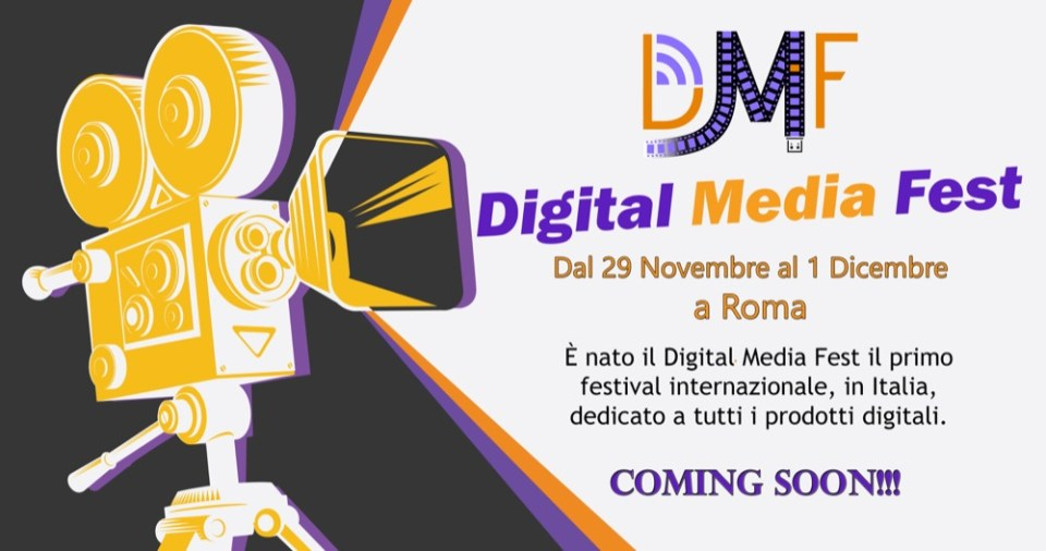 Digital Media Fest