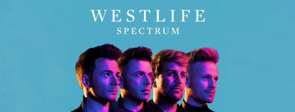 Westlife spectrum