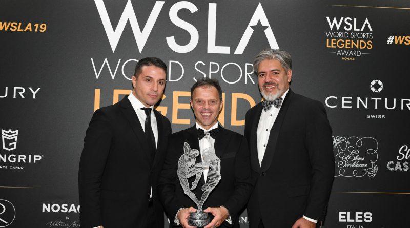 Monaco World Sports