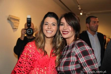 Party Claudia Conte