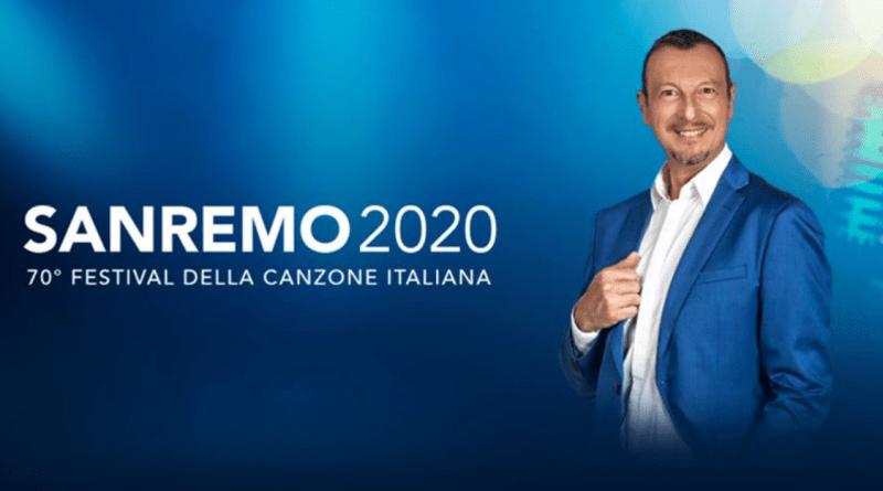 70° Festival di Sanremo