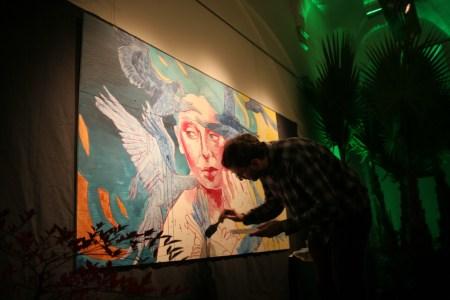 exit migrare nelle arti