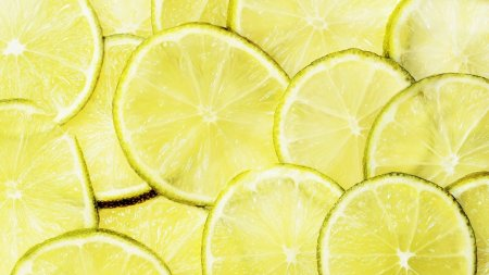 bava di lumaca limone