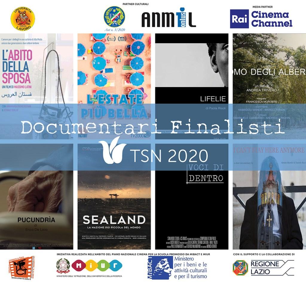 documentari finalisti Tulipani