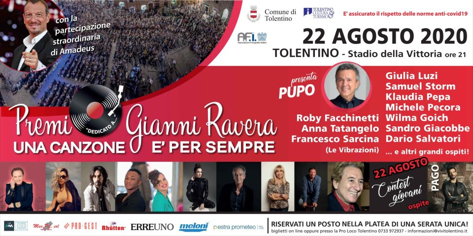Premio Ravera