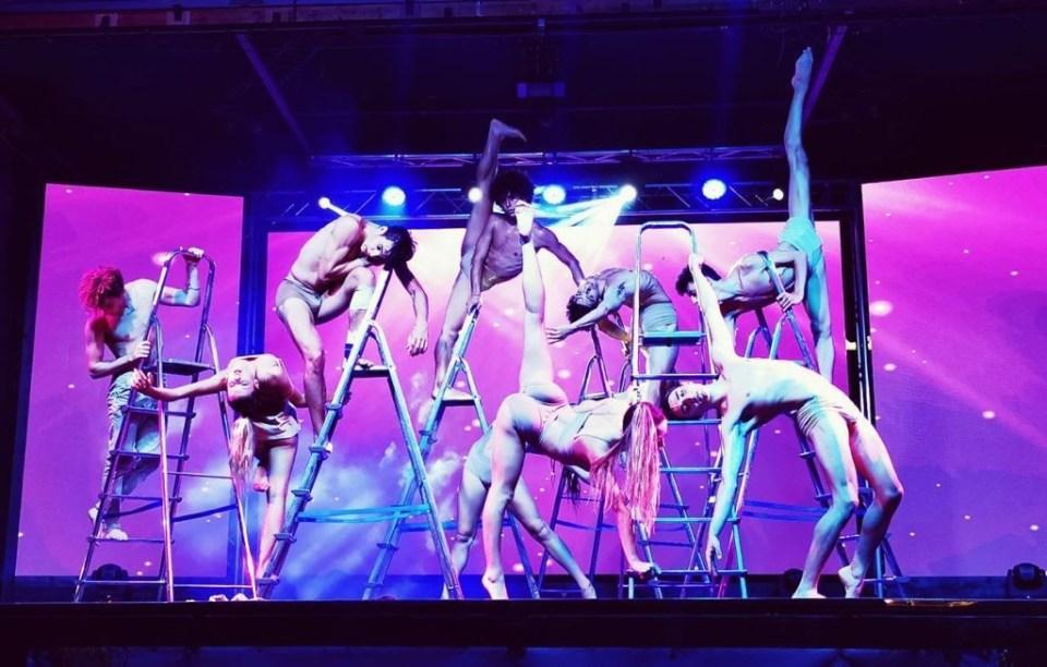 Experience Dance Company