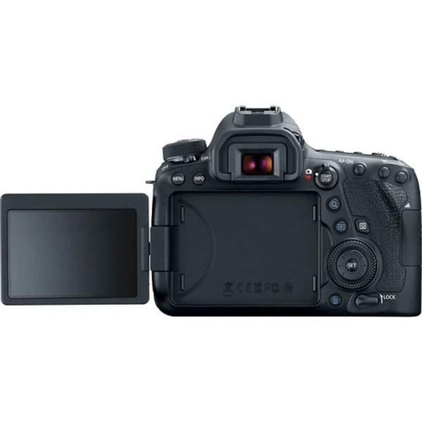 Canon EOS 6D Mark II Body4