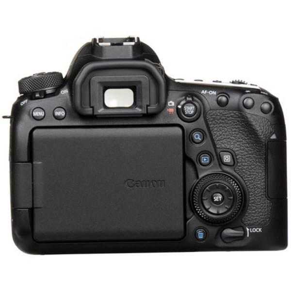 Canon EOS 6D Mark II Body9