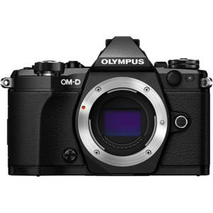 Olympus OM-D E-M5 Mark II Body 1