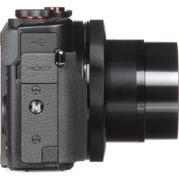 Canon Powershot G7X Mark II (ประกันศูนย์)