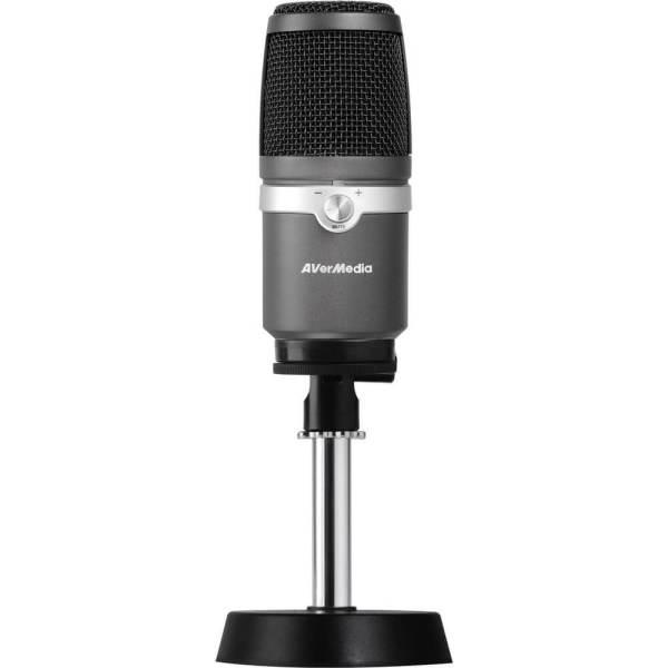 AVerMedia AM310 USB Condenser Microphone