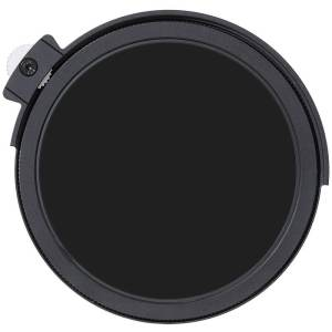 H&Y K-Series Drop-In (KNC64) ND64 1.8 + CPL Filter (6 Stops)