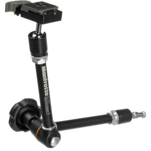 Manfrotto 244RC Variable Friction Magic Arm with Quick Release Camera