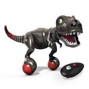Zoomer Dino Onyx