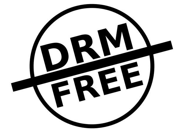 Anti-DRM sulle magliette