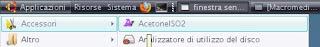 AcetoneISO: Montare File Immagine ISO senza Masterizzare