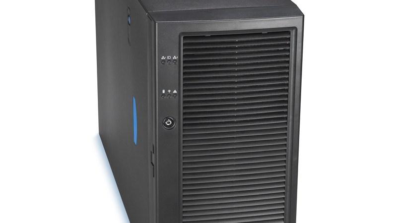 System 76 Venderà Server con Ubuntu Preinstallato