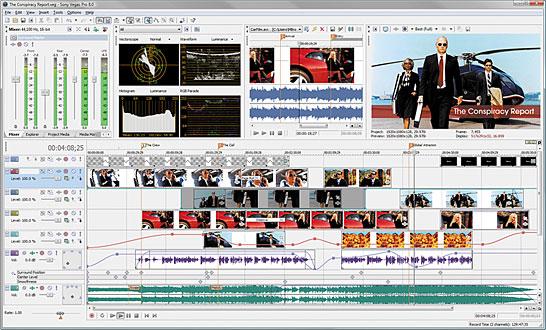 Le 5 Migliori Applicazioni per Editing Video