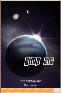 gimp-loading