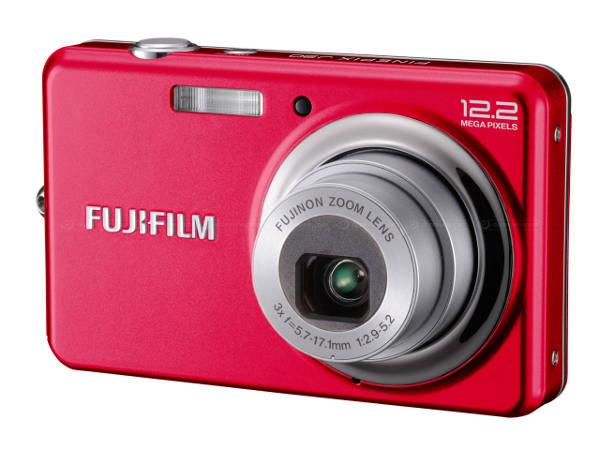 Fujifilm annuncia la compatta FinePix J30