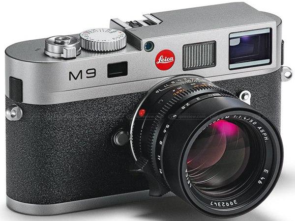 Leica presenta la nuova M9