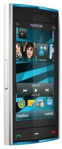 Nokia-X6-touchscreen