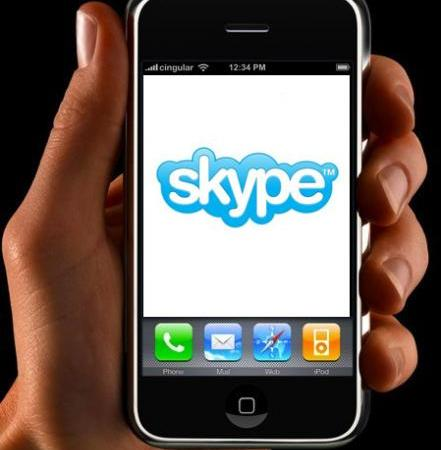Finalmente Arrivano Skype e Adobe Flash su iPhone
